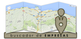 Abre en nueva ventana: Buscador de Empresas en los Polígonos  Industriales de Asturias