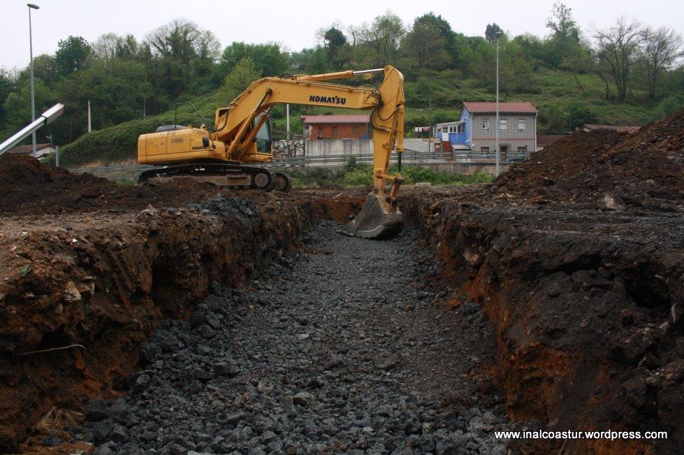 inalcoastur S.L Ingenería alternativa y construcción Aturiana