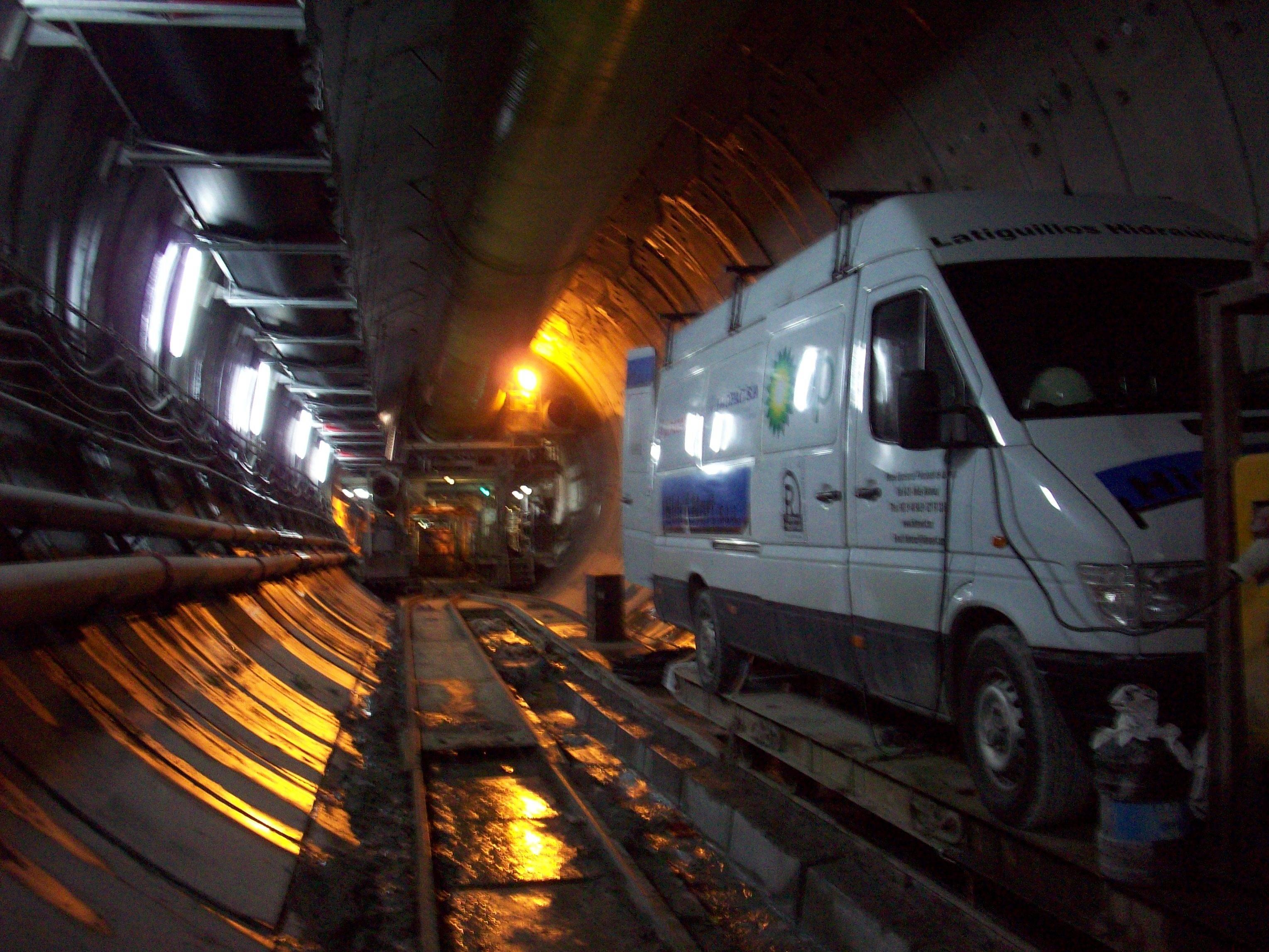 Hidranort especialistas en suministros hidráulicos y neumáticos