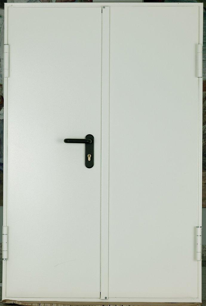 Asutmadi especialistas en puertas cortafuego