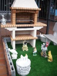 Hijos de Costoya, Decoraciones para Jardin