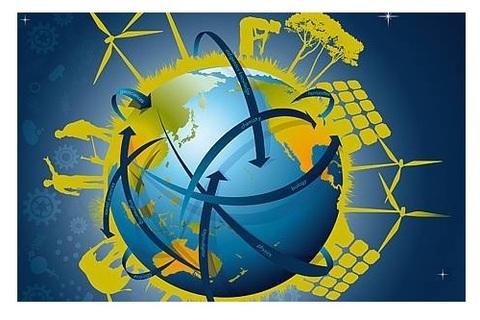 Federación de Polígonos Industriales de Asturias - DÍA MUNDIAL DE INFORMACIÓN SOBRE EL DESARROLLO - Federación de Polígonos Industriales de Asturias