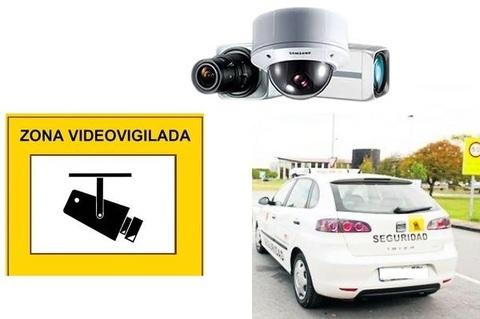 Federación de Polígonos Industriales de Asturias - Gestión de la Vigilancia - Federación de Polígonos Industriales de Asturias