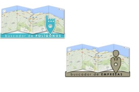 Federación de Polígonos Industriales de Asturias - Localización de polígonos y empresas - Federación de Polígonos Industriales de Asturias