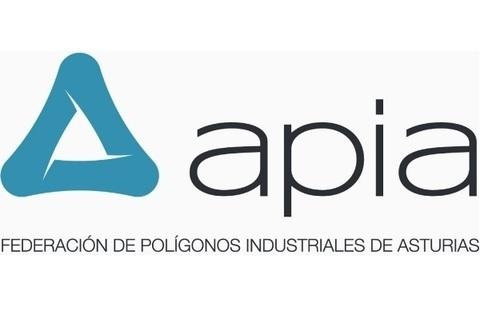 Federación de Polígonos Industriales de Asturias - REALIZADOS POR APIA - Federación de Polígonos Industriales de Asturias