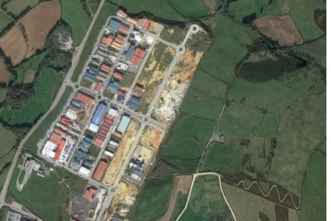 Federación de Polígonos Industriales de Asturias - ROBOS EN EL POLÍGONO LA CURISCADA  - Federación de Polígonos Industriales de Asturias