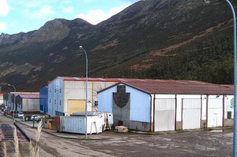 Federación de Polígonos Industriales de Asturias - CAMBIOS EN EL POLÍGONO DE GUADAMÍA - Federación de Polígonos Industriales de Asturias