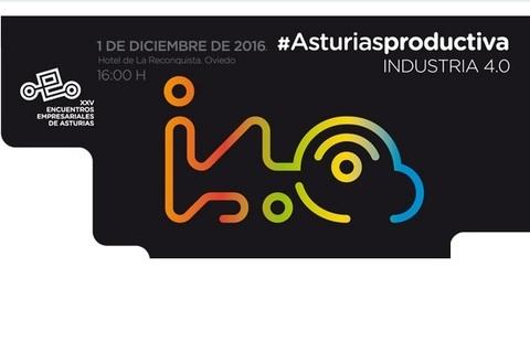 Federación de Polígonos Industriales de Asturias - XXV ENCUENTROS EMPRESARIALES DEL IDEPA - Federación de Polígonos Industriales de Asturias