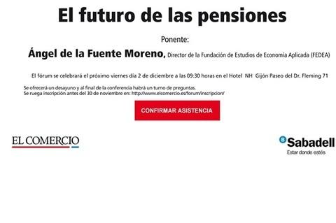 Federación de Polígonos Industriales de Asturias - DESAYUNO-COLOQUIO FÓRUM EL COMERCIO - Federación de Polígonos Industriales de Asturias