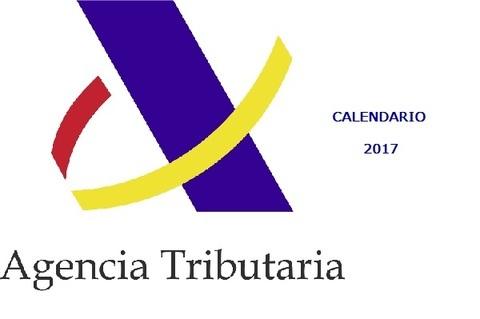 Federación de Polígonos Industriales de Asturias - CALENDARIO DEL CONTRIBUYENTE PARA 2017 - Federación de Polígonos Industriales de Asturias