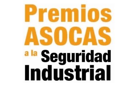 Federación de Polígonos Industriales de Asturias - VIII PREMIO ASOCAS A LA SEGURIDAD INDUSTRIAL - Federación de Polígonos Industriales de Asturias