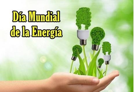 Federación de Polígonos Industriales de Asturias - 14 DE FEBRERO DÍA MUNDIAL DE LA ENERGÍA  - Federación de Polígonos Industriales de Asturias