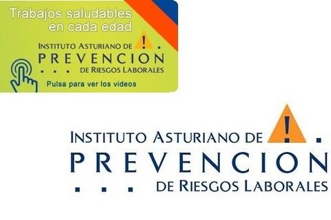 Federación de Polígonos Industriales de Asturias - TRABAJOS SALUDABLES EN CADA EDAD - Federación de Polígonos Industriales de Asturias