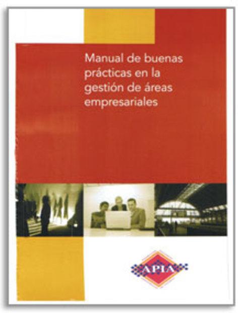Federación de Polígonos Industriales de Asturias - Manual de Buenas Prácticas en Gestión de Área Empresariales - Federación de Polígonos Industriales de Asturias