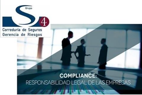 Federación de Polígonos Industriales de Asturias - LA RESPONSABILIDAD LEGAL DE MI EMPRESA - Federación de Polígonos Industriales de Asturias
