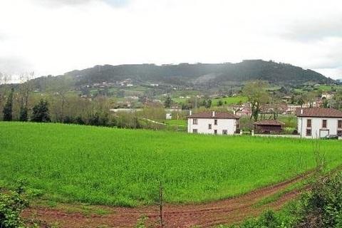 Federación de Polígonos Industriales de Asturias - SUELO INDUSTRIAL EN VILLAVICIOSA - Federación de Polígonos Industriales de Asturias