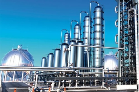 Federación de Polígonos Industriales de Asturias - REGLAMENTACIÓN SOBRE SEGURIDAD INDUSTRIAL - Federación de Polígonos Industriales de Asturias
