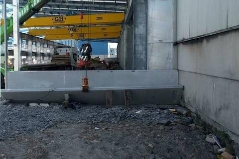 Federación de Polígonos Industriales de Asturias - ACCIDENTE EN UNA EMPRESA DEL PEPA - Federación de Polígonos Industriales de Asturias