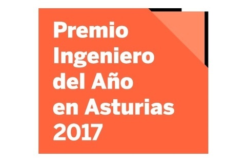 Federación de Polígonos Industriales de Asturias - PREMIO INGENIERO DEL AÑO EN ASTURIAS - Federación de Polígonos Industriales de Asturias