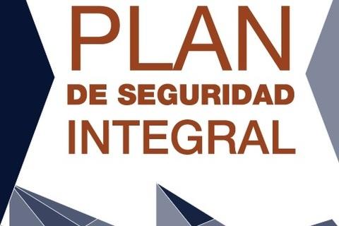Federación de Polígonos Industriales de Asturias - PLAN INTEGRAL DE SEGURIDAD EN POLÍGONOS INDUSTRIALES - Federación de Polígonos Industriales de Asturias