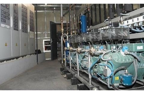 Federación de Polígonos Industriales de Asturias - NUEVO REGLAMENTO DE SEGURIDAD EN INSTALACIONES FRIGORÍFICAS - Federación de Polígonos Industriales de Asturias