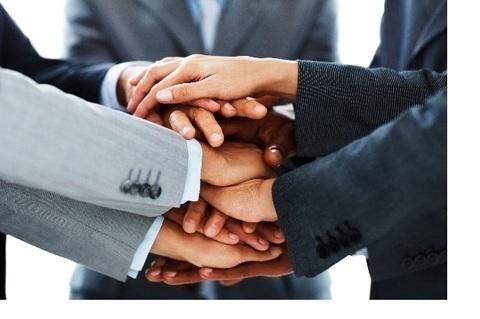 Federación de Polígonos Industriales de Asturias - REUNIÓN DE APIA Y LOS POLÍGONOS DE OVIEDO CON EL AYUNTAMIENTO - Federación de Polígonos Industriales de Asturias