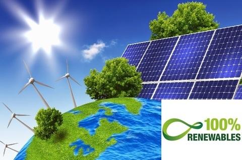 Federación de Polígonos Industriales de Asturias - PLATAFORMA GLOBAL 100% ENERGÍAS RENOVABLES - Federación de Polígonos Industriales de Asturias