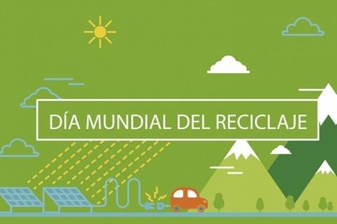 Federación de Polígonos Industriales de Asturias - DÍA MUNDIAL DEL RECICLAJE - Federación de Polígonos Industriales de Asturias