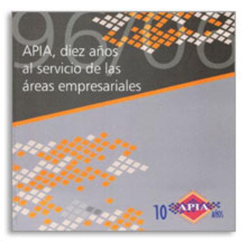 Federación de Polígonos Industriales de Asturias - Apia, diez años al servicio de las áreas Empresariales - Federación de Polígonos Industriales de Asturias
