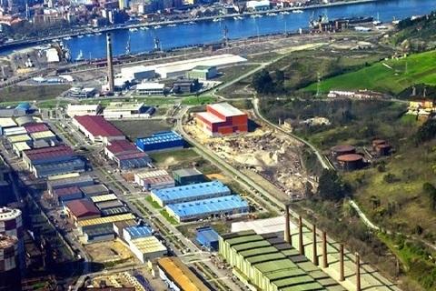 Federación de Polígonos Industriales de Asturias - REUNIÓN  DE LA JUNTA DIRECTIVA DE APIA CON EL IDEPA - Federación de Polígonos Industriales de Asturias