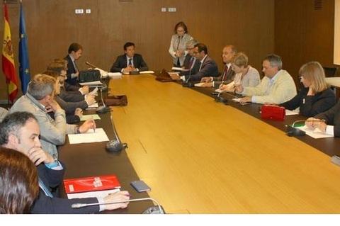 Federación de Polígonos Industriales de Asturias - CONSEJO ASTURIANO DE LA ECONOMÍA SOCIAL - Federación de Polígonos Industriales de Asturias