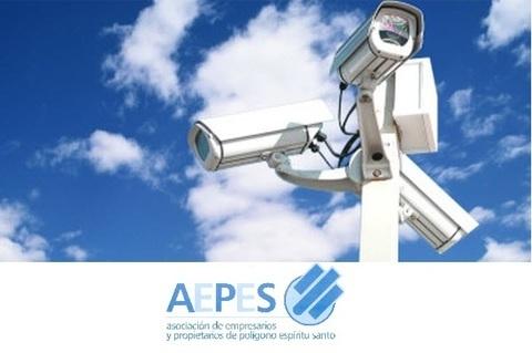 Federación de Polígonos Industriales de Asturias - AEPES SE REÚNE CON EL CONCEJAL DE SEGURIDAD CIUDADANA DE OVIEDO - Federación de Polígonos Industriales de Asturias
