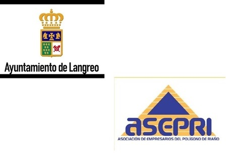 Federación de Polígonos Industriales de Asturias - FIRMA DEL CONVENIO DE CREACIÓN DE LA ENTIDAD DE CONSERVACIÓN - Federación de Polígonos Industriales de Asturias