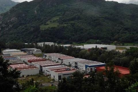 Federación de Polígonos Industriales de Asturias - LA AMPLIACIÓN DE ARGAME DESCARTADA DE MOMENTO - Federación de Polígonos Industriales de Asturias
