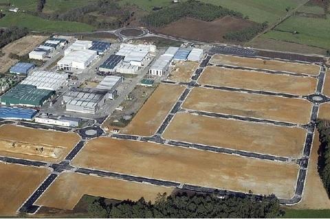 Federación de Polígonos Industriales de Asturias - NUEVA REDUCCIÓN DEL PRECIO DEL SUELO EN EL POLÍGONO DE BARRES - Federación de Polígonos Industriales de Asturias