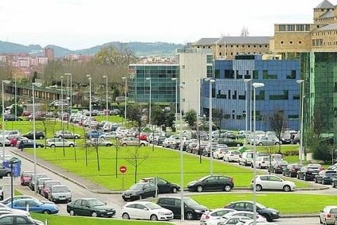 Federación de Polígonos Industriales de Asturias - EL PARQUE CIENTÍFICO Y TECNOLÓGICO DE GIJÓN CRECE - Federación de Polígonos Industriales de Asturias