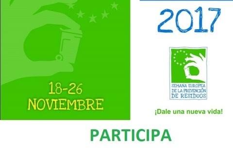 Federación de Polígonos Industriales de Asturias - SEMANA EUROPEA DE PREVENCIÓN DE RESIDUOS 2017: ¡DALE UNA NUEVA VIDA! - Federación de Polígonos Industriales de Asturias
