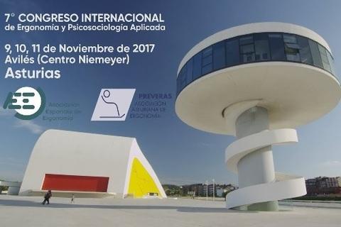Federación de Polígonos Industriales de Asturias - EL CENTRO NIEMEYER DE AVILÉS ACOGE UN IMPORTANTE EVENTO DE PREVENCIÓN - Federación de Polígonos Industriales de Asturias