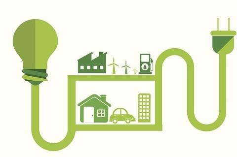 Federación de Polígonos Industriales de Asturias - IMPULSO A LA EFICIENCIA ENERGÉTICA - Federación de Polígonos Industriales de Asturias