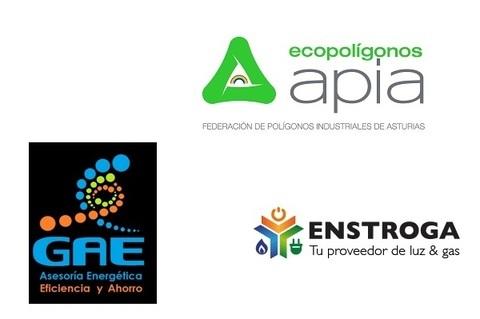 Federación de Polígonos Industriales de Asturias - COMIENZA LA ADHESIÓN A LA COMPRA COLECTIVA DE ELECTRICIDAD DE APIA - Federación de Polígonos Industriales de Asturias