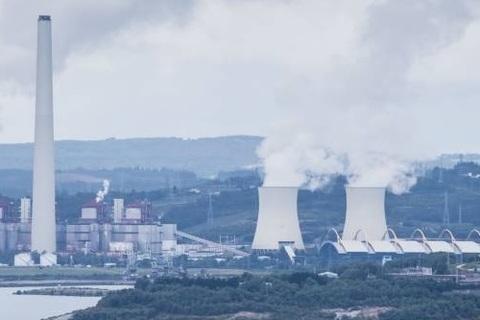 Federación de Polígonos Industriales de Asturias - ACUERDO EUROPEO PARA REDUCIR EMISIONES - Federación de Polígonos Industriales de Asturias