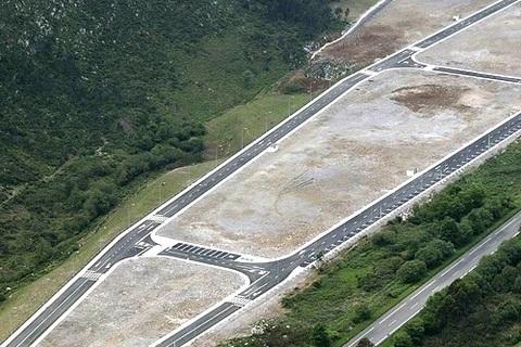Federación de Polígonos Industriales de Asturias - NUEVO IMPULSO AL POLÍGONO DE GUADAMÍA - Federación de Polígonos Industriales de Asturias