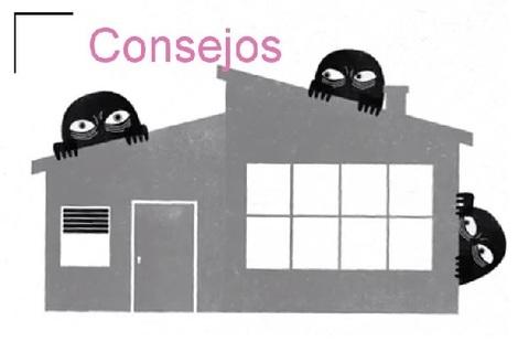 Federación de Polígonos Industriales de Asturias - PRECAUCIONES DE SEGURIDAD EN PERIODO VACACIONAL - Federación de Polígonos Industriales de Asturias