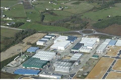 Federación de Polígonos Industriales de Asturias - APROBACIÓN DEFINITIVA DE LA ENTIDAD DE CONSERVACIÓN DE BARRES - Federación de Polígonos Industriales de Asturias
