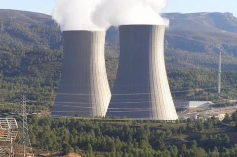 Federación de Polígonos Industriales de Asturias - LAS CENTRALES NUCLEARES SIGUEN SIENDO LOS MAYORES GENERADORES DE ELECTRICIDAD DE ESPAÑA - Federación de Polígonos Industriales de Asturias