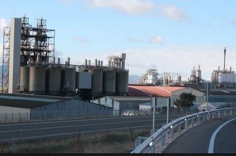 Federación de Polígonos Industriales de Asturias - INCREMENTO DE LA PRODUCCIÓN INDUSTRIAL EN ESPAÑA - Federación de Polígonos Industriales de Asturias