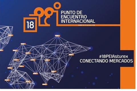 Federación de Polígonos Industriales de Asturias - 18º PUNTO DE ENCUENTRO INTERNACIONAL - Federación de Polígonos Industriales de Asturias