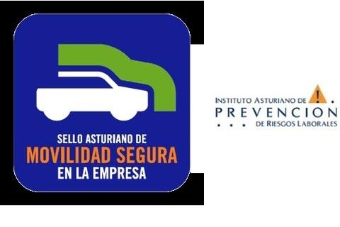 Federación de Polígonos Industriales de Asturias - SELLO ASTURIANO DE MOVILIDAD SEGURA EN LA EMPRESA - Federación de Polígonos Industriales de Asturias