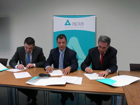 Federación de Polígonos Industriales de Asturias - Un Negocio Una Web - Federación de Polígonos Industriales de Asturias