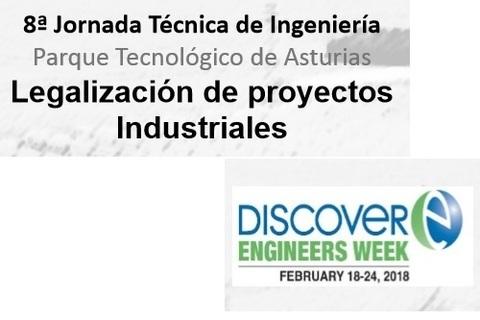 Federación de Polígonos Industriales de Asturias - VIII  JORNADA TÉCNICA DE INGENIERÍA - Federación de Polígonos Industriales de Asturias